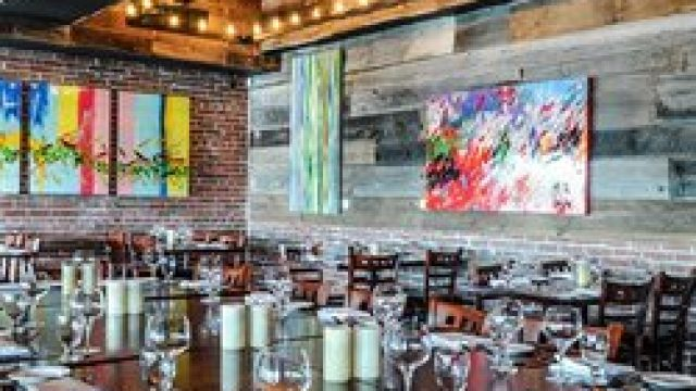 Wildfire Steakhouse & Wine Bar