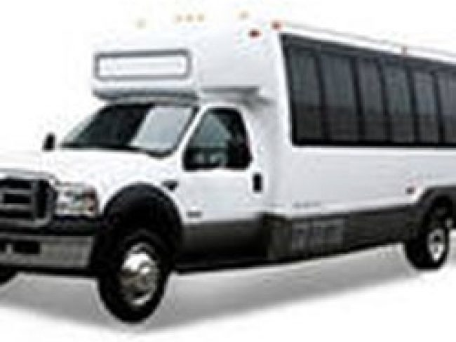 Moonlight Party Bus