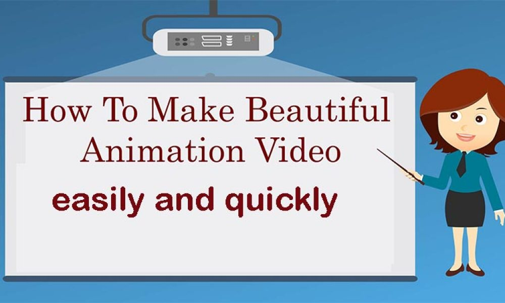 How to create amazing animation